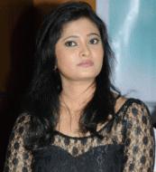Swaroopini Kannada Actress