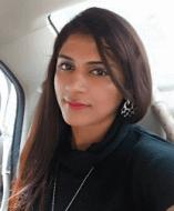 Karishma Arora Hindi Actress