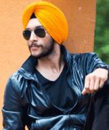 Tejdeep Singh Hindi Actor