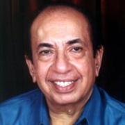 Mahendra Kapoor Hindi Actor