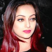 Manasi Naik Hindi Actress