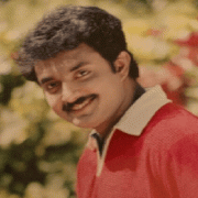 Mico Manju Kannada Actor