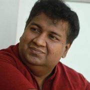 Rajesh Pillai Malayalam Actor