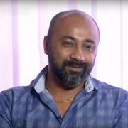 Sujith Vasudev Malayalam Actor