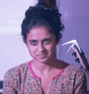 Anu Antony Malayalam Actress