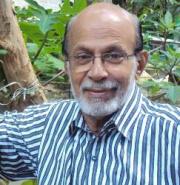 Vikraman Nair Malayalam Actor