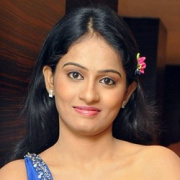 Hemanthini Telugu Actress