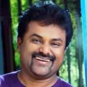 Riaz M T Malayalam Actor