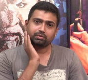 Kannan Rangaswamy Tamil Actor