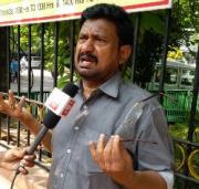 KM Anandan Tamil Actor