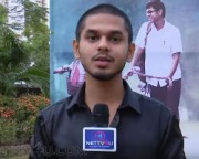 Nandhan Ram Tamil Actor