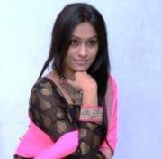 Geeta Agarwal Sharma Hindi Actress