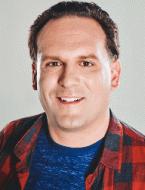 Jacob Berger English Actor