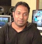 John Stewart Hindi Actor