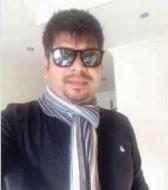 Preetam Chowdhury Hindi Actor