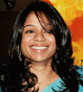 Sahira Nair Hindi Actress