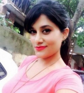 Sharika Raina Hindi Actor