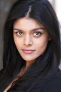 Ulrika Krishnamurti Hindi Actress