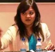 Vintee Bansal Hindi Actress