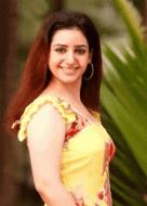 Hoorzan Irani Hindi Actress