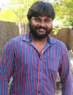 R.V.Saran Tamil Actor