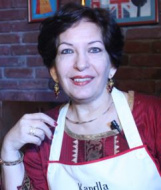 Kandla Nijhowne Hindi Actress