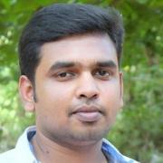 Karthik Jogesh Malayalam Actor