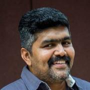 Gavemic U Ary Tamil Actor