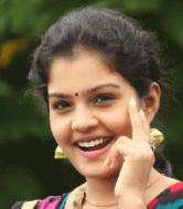 Preethi Shankar Tamil Actress