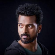 Vikranth Tamil Actor