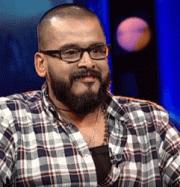 Babu Pradeep Malayalam Actor