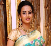 Amiksha Pawar Telugu Actress