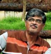 Anil Baindur Kannada Actor