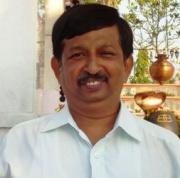 Prakash Shenoy Kannada Actor
