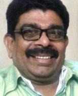 Raja Vannem Reddy Telugu Actor