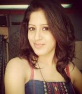 Ruchi Tripathi Hindi Actress
