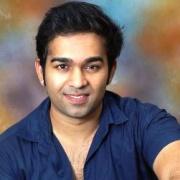 Sandeep Bhakta Telugu Actor