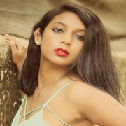 Niserta Pattnaik Telugu Actress