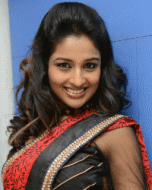 Amitha Rao Telugu Actress