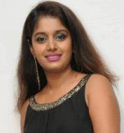 Rapid Rashmi Kannada Actress