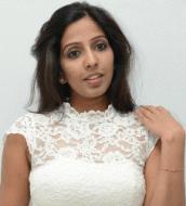 Roshini Reddy Telugu Actress