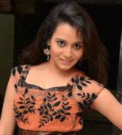 Sonal Jhansi Telugu Actress
