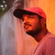 Pandi Kumar Kannada Actor