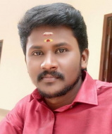 Senthil Ganesh Tamil Actor
