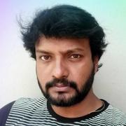 Druva Naveen Kannada Actor