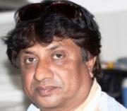 Firoz Bagban Hindi Actor
