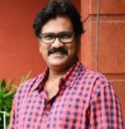 P A Arun Prasad Telugu Actor