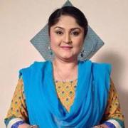 Poonam Bhatia Hindi Actor