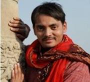 Writer Pankaj Kannada Actor