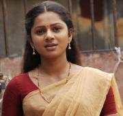 Delna Davis Malayalam Actress